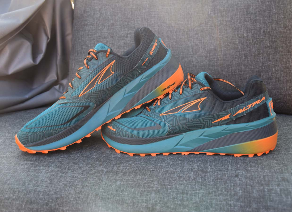 Altra Olympus 3.5 Mens Shoes